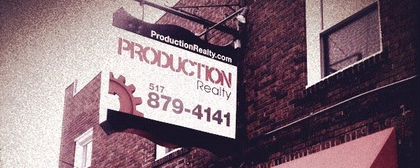 Production Realty Jackson Michigan