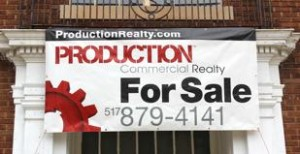 Commercial Real Estate in Jackson MI - Production Realty