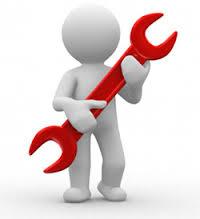 home repairs after sale repair man