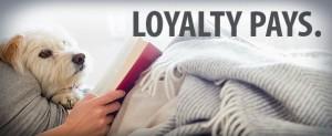 Realtor Loyalty Pays