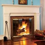 fireplace - list your house