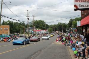 2014 Rose Parade