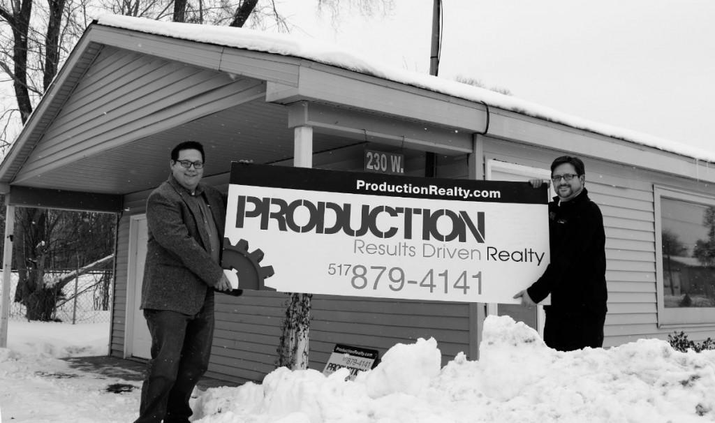 Grass Lake MI Realtors Latocki Brothers