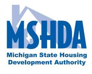 MSHDA MI First Home