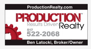 Production Realty Grass Lake