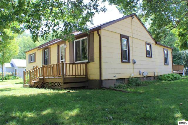 Vandercook Lake Home For Sale
