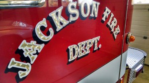 Jackson Fire Department