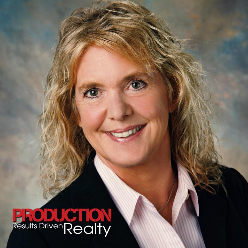 Gretchen Corwin Realtor
