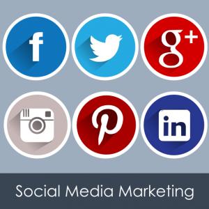 Luxury Home Social Media Marketing
