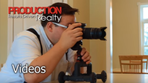 Real Estate Video Tours Production Realty