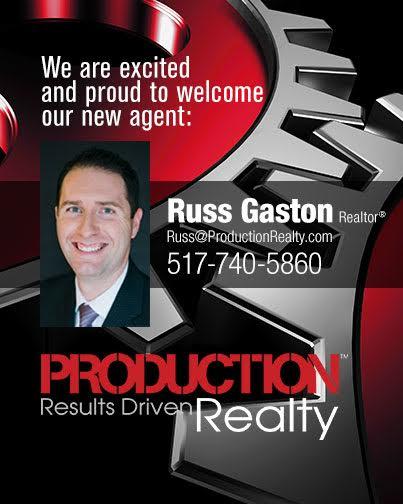 Russ Gaston Realtor