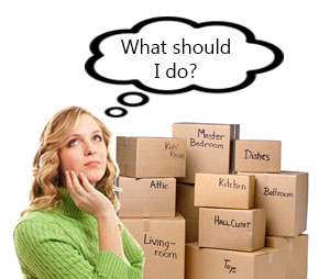 thinking about moving we can help