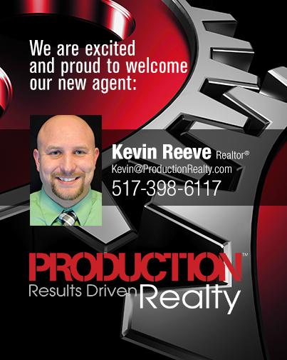 Kevin Reeve Realtor