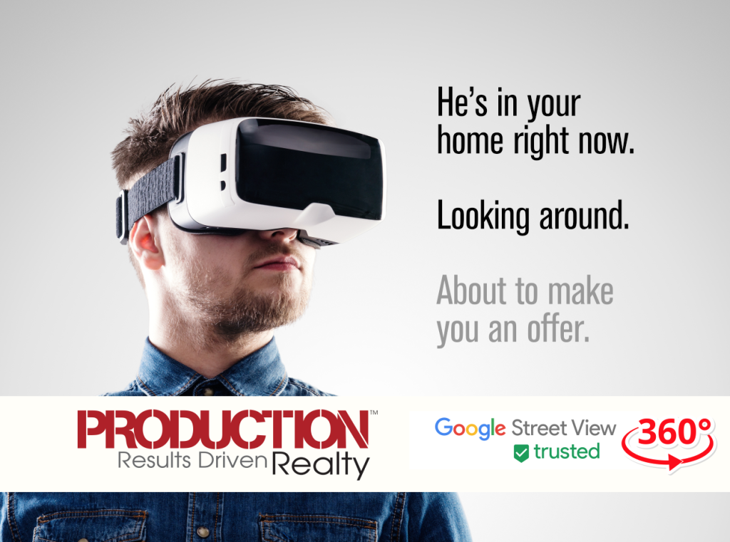 Google Street View Trusted Production Realty