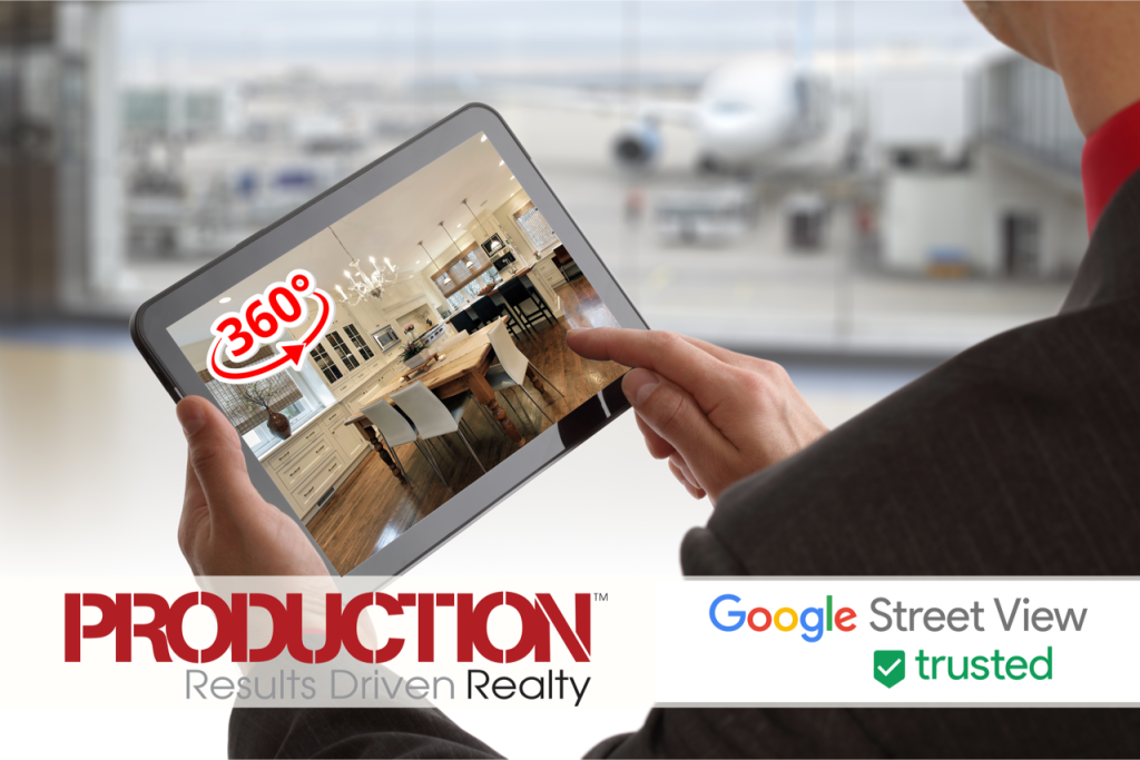 Google street view Production Realty