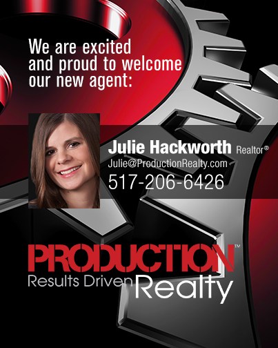 Julie Hackworth Production Realty
