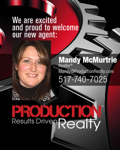 FACEBOOK WELCOME Mandy McMurtrie