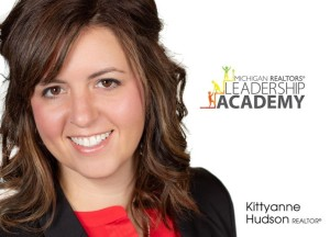 Kittyanne Hudson Michigan Realtors Leadership Academy